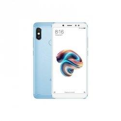 Smartfon Xiaomi Redmi Note 5 Blue 5,99 64 GB Dual Sim
