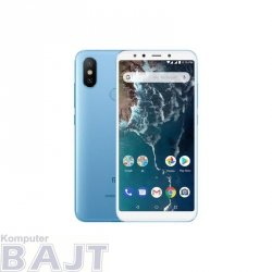 Smartfon Xiaomi Mi A2 Blue 5,99 64 GB Dual Sim
