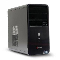 Komputer ADAX ALFA WXHG5400  5400/H310/4G/SSD256GB/W10Hx64