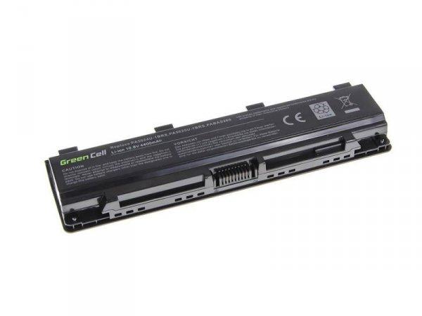 Bateria Green Cell do Toshiba PA5024U-1BRS 6 cell 11,1V