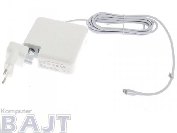 Zasilacz sieciowy Green Cell do Apple Macbook Pro MAGSAFE 2 18,5V 4,6A