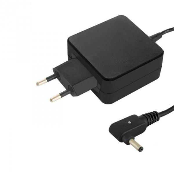 Zasilacz sieciowy Qoltec do ultrabooka Asus 33W 19V 1,75A 4.0*1.35