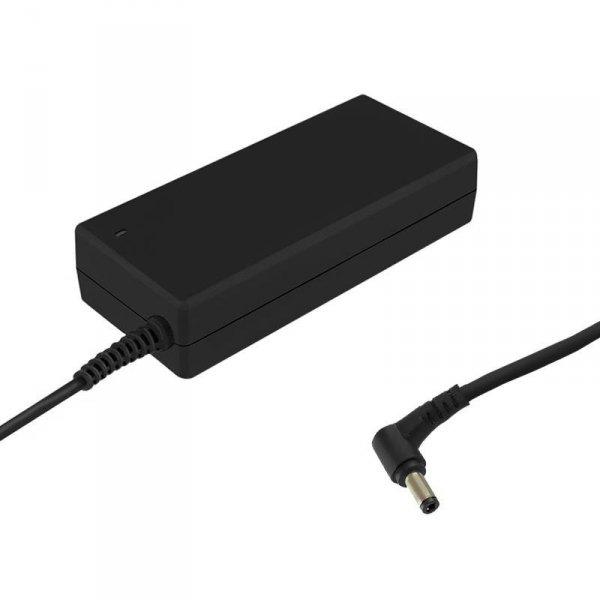 Zasilacz sieciowy Qoltec 65W 19V 3,42A 5.5*2.5