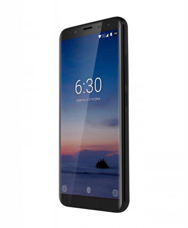Smartfon Kruger&Matz LIVE 6+ czarny