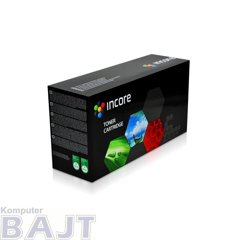 Toner INCORE do HP 201A (CF401A) cyan 1400 str.