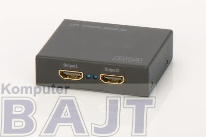 Video splitter DIGITUS DS-46304