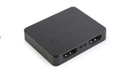 Adapter GEMBIRD DSP-2PH4-03 (HDMI; 2x HDMI)