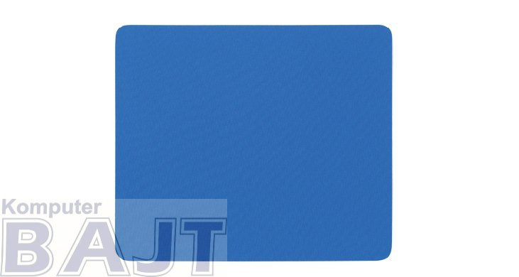 Podkładka pod mysz IBOX PODKŁADKA POD MP002 BLUE IMP002BL