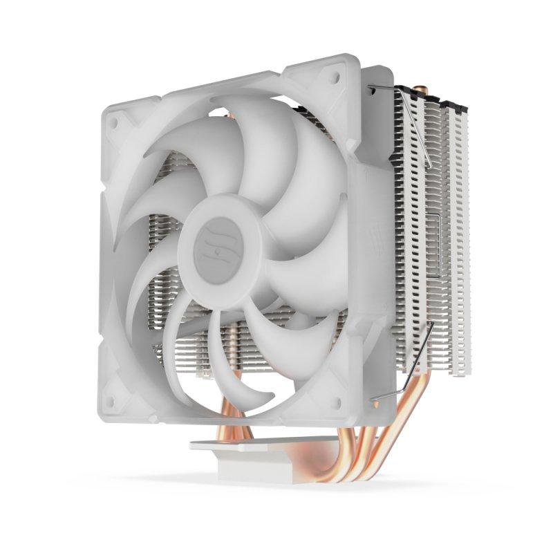 Chłodzenie SilentiumPC Spartan 4 MAX Evo ARGB