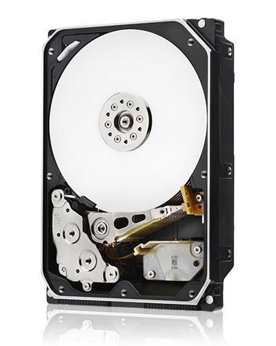 """Dysk serwerowy HDD Western Digital Ultrastar DC HC510 (He10) HUH721010ALN604 (10 TB; 3.5""""; SATA III)"""
