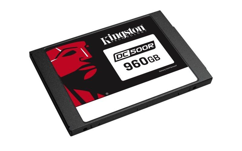 """Dysk Kingston SEDC500R/960G (960 GB ; 2.5""""; SATA III)"""