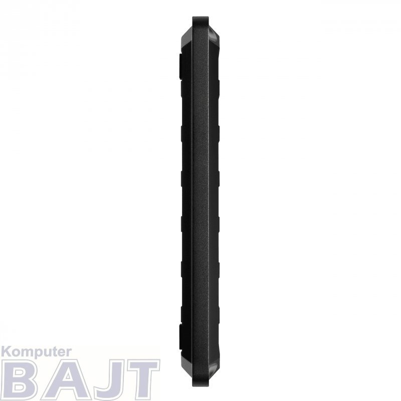 WD BLACK P10 GAME DRIVE 2TB BLACK