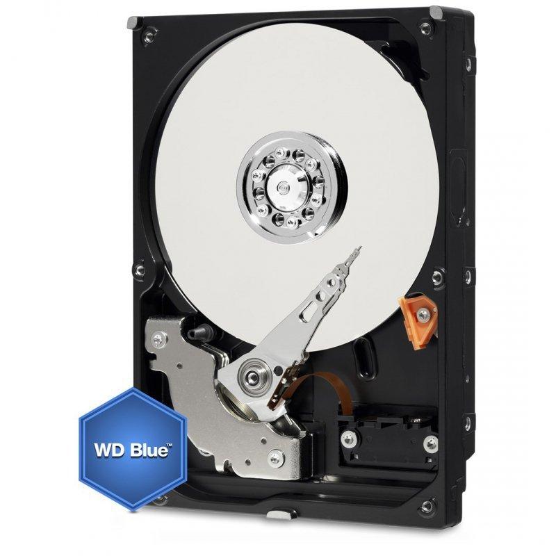 """Dysk HDD WD Blue WD10EZEX (1 TB ; 3.5""""; 64 MB; 7200 obr/min)"""
