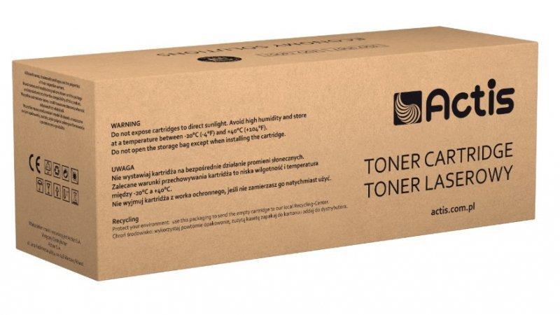 Toner ACTIS TH-44A (zamiennik HP 44A CF244A; Standard; 1000 stron; czarny)