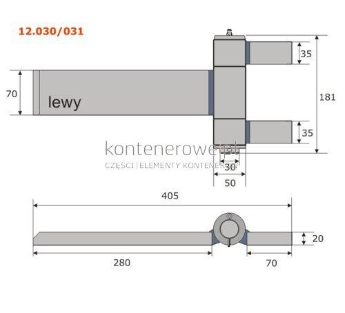 12.030-031-zawias-kontenera-prawy