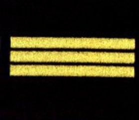oznaka stopnia do kurtki lub swetra MW starszy mat