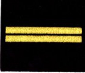 oznaka stopnia do kurtki lub swetra MW mat