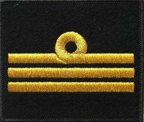porucznik MW