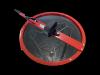 Wirówka 3-ramkowa (zbiornik + podstawa)