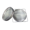 Sito do miodu - 200 mm (ocynkowane)
