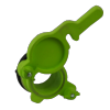 Zawór klapkowy (fi 48 mm)