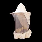 Kapelusz pszczelarski - lniany