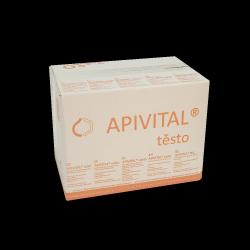 Ciasto - APIVITAL (paleta 15kg x 48szt)