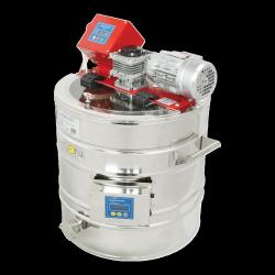 Urządzenie do kremowania miodu 200 L (400V) z płaszczem grzewczym (na dekrystalizatorze), ze sterownikiem automatycznym