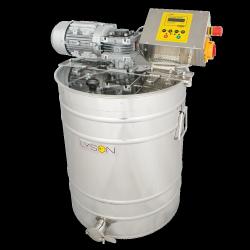 Urządzenie do kremowania miodu 70 L (230V) - PREMIUM