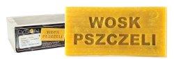 Forma silikonowa – Wosk pszczeli – sztabka 0,5kg