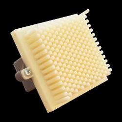 Praska ręczna (do puzzli ze sztucznymi komórkami plastrowymi)