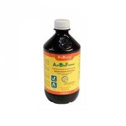 ApiBioFarma – preparat z ziołami dla pszczół – 500ml