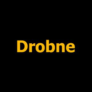 Drobne