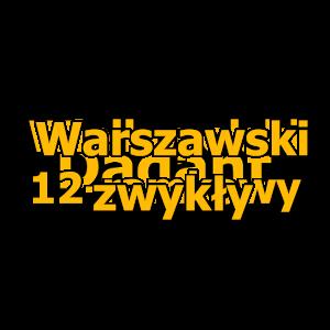 Warszawski zwykły