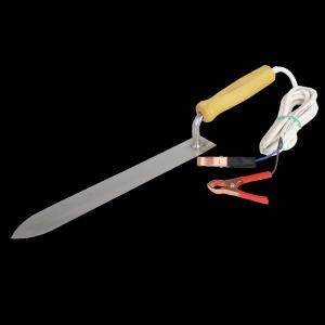 Nóż elektryczny 12 V, 280 mm
