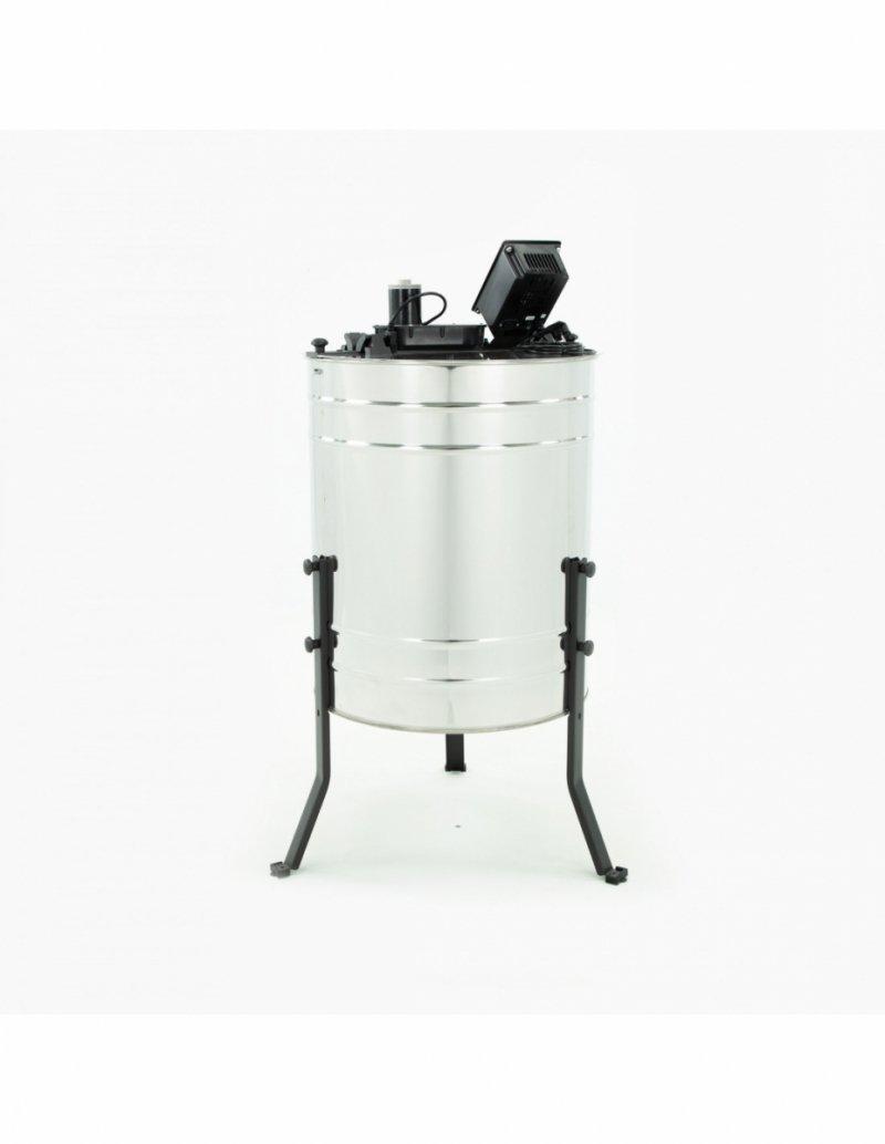 Miodarka kasetowa 4-kas. D600mm 230V ster. MDD-01 - BASIC | Sklep Pszczelarski | Apitec