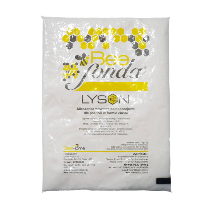 Bee Fonda – 1kg