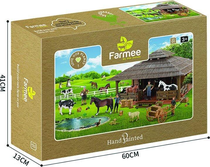 Farmee - Duża Farma 01A