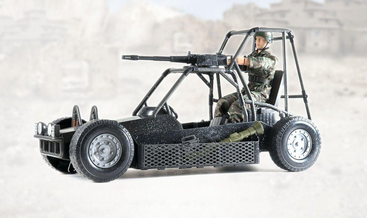 Pojazd Buggy - 90018
