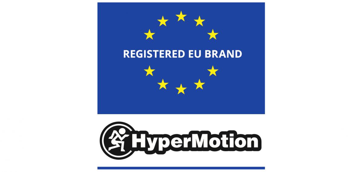 Hulajnoga HyperMotion DRAGSTER Czarna