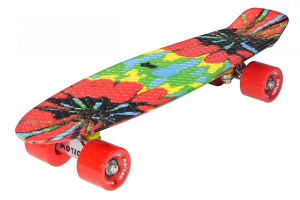 Deskorolka Fiszka 56cm - Watermelon Deckboard 313