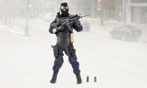 SWAT 90196A
