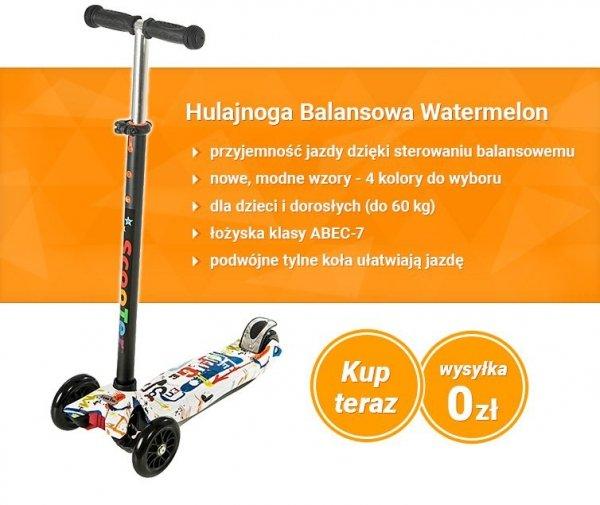 Hulajnoga Balansowa Watermelon 4