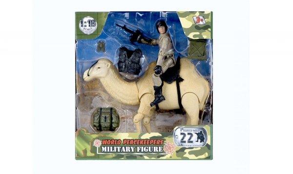 Figurka wojskowa - 77010C
