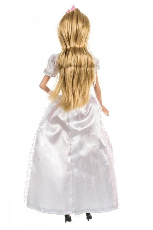 Lalka Anlily - Urodziny - suknia różowa