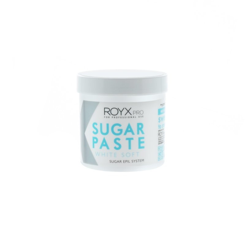 ROYX PRO - White Soft Sugar Paste 300 g