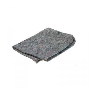 Ścierka szara do podłogi 50x70