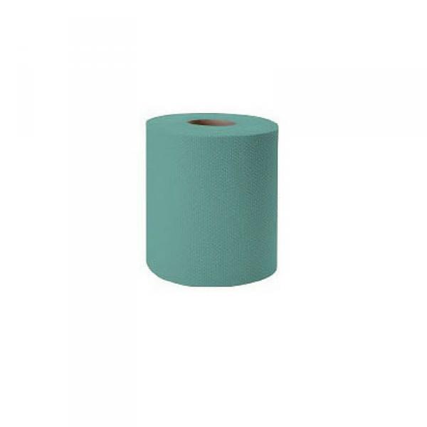 Ręcznik Makulatura MAXI zielony 130m 1W 6 szt
