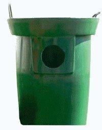 Kosz filtracyjny do zbiorników Marseplast/JPR