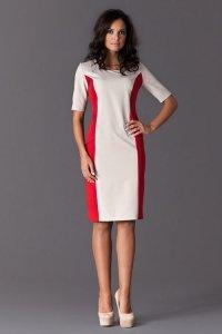1 Figl 130 sukienka PROMO